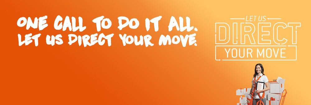 Moving is Made Easy with the Direct Energy Moving Made Easy Personal Move Assistant