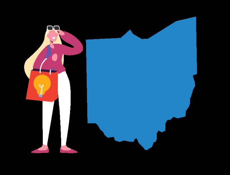 electricity Ohio
