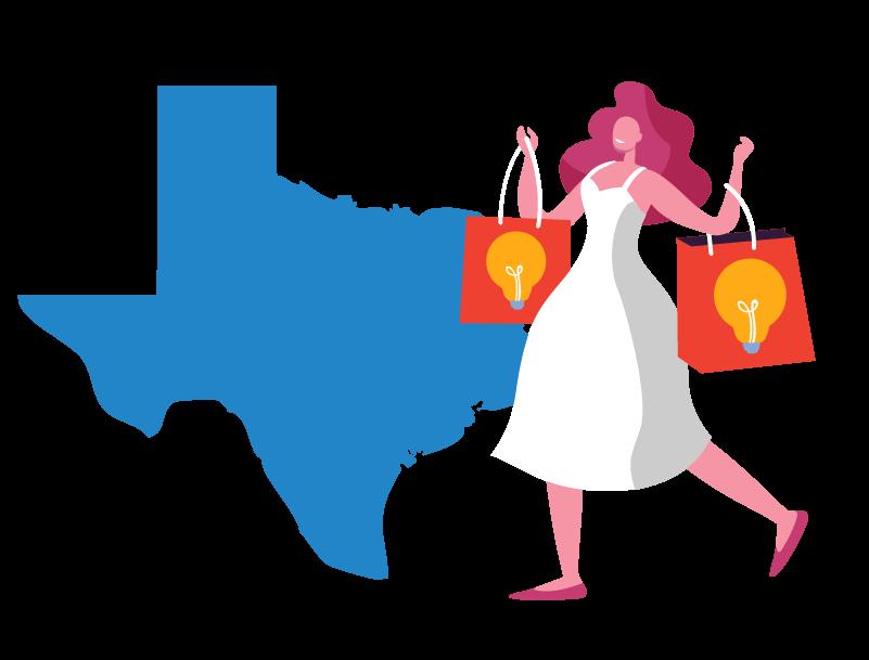 electricity Texas