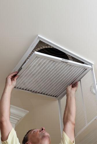 Home HVAC System