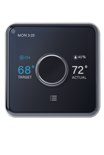 Recommended Thermostat Settings in the Winter