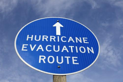 Hurricane Evacuation Planning