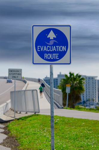 Create a Hurricane Evacuation Plan for Your Family