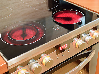 How Much Energy Does An Electric Oven And Stove Use?