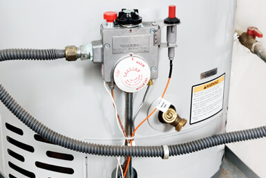 How to Shop for an Energy-Efficient Water Heater