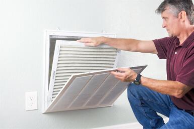 كيف أعتني بمكيف الهواء الخاص بي في الصيف؟