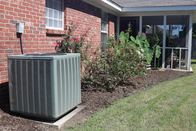 A/C: How it Works