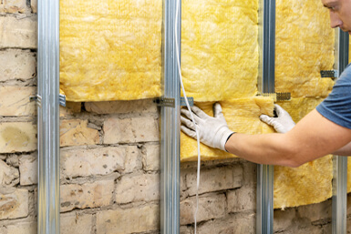 How to Insulate a Basement