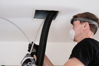 Signs Your Ducts Need Cleaning | Direct Energy