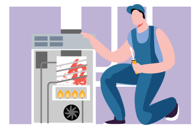 Preventing Damage to Your Heat Exchanger