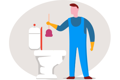 Why is My Toilet Draining Slowly?