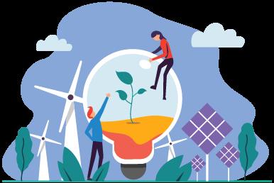 Understanding Green Energy
