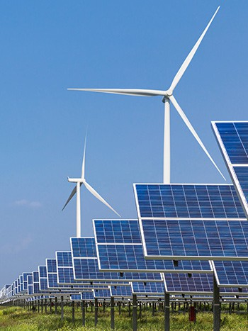 Learn the Difference Between Wind, Solar and Other Types of Renewable Energy