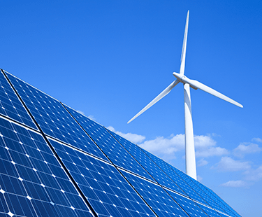 Residential Solar and Wind Systems: What are the Energy