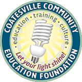 Coatesville Schools Logo