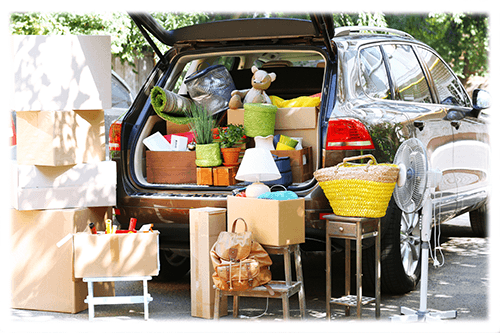 Tips and Tricks for Moving Out of State
