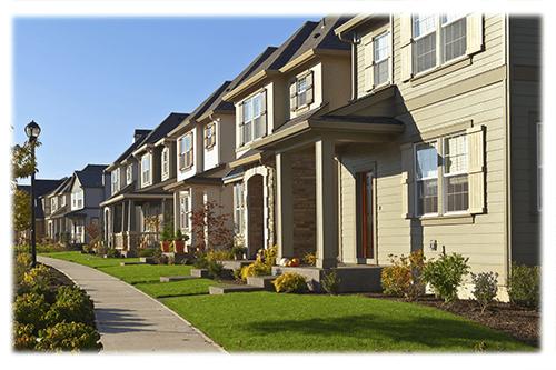 Researching Your New Neighborhood