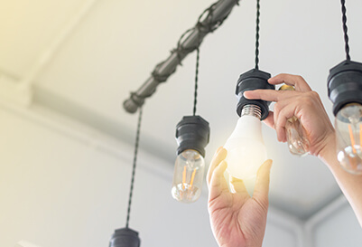 Common LED Lighting Myths & Facts