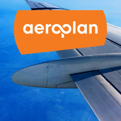Sign up for electricity or natural gas plans and get Aeroplan miles