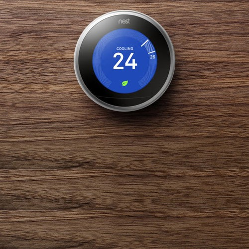 Sign up for Electricity and Enjoy a Nest Learning Thermostat