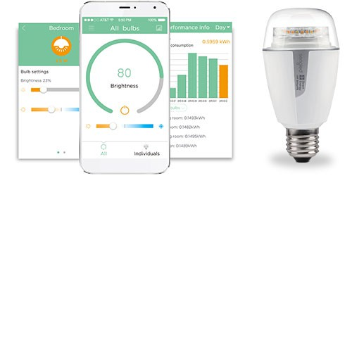 Brighten Your World with Direct Energy and Sengled connected lighting