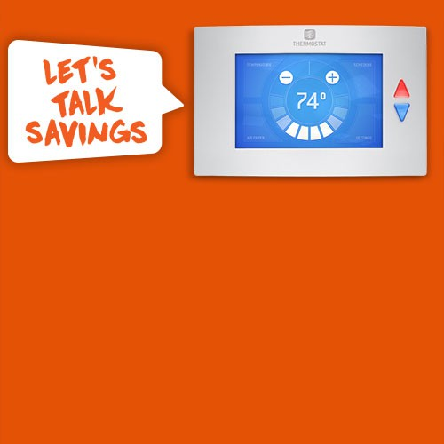 Let's Talk Texas Electricity Savings