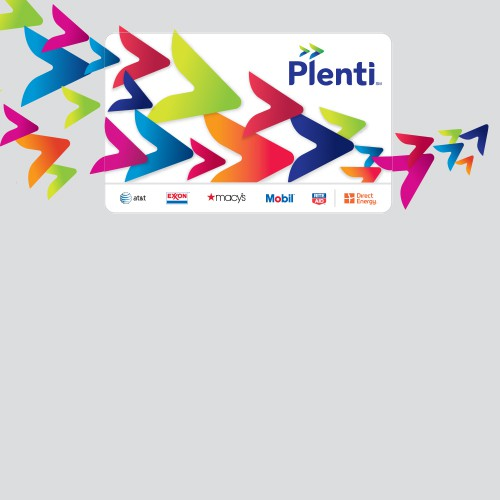 Earn Points with Plenti and Direct Energy