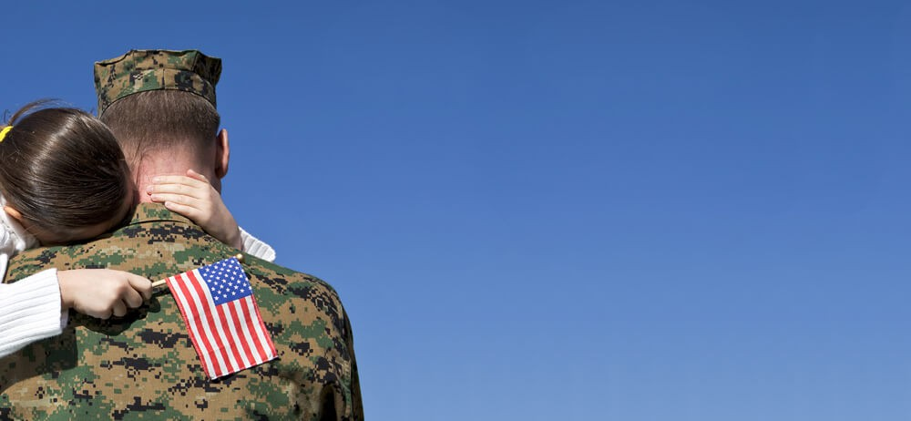 Direct Energy wants to thank all who serve our country with our special military discount for DC customers