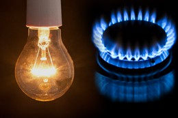 Simplify your home's electricity and natural gas services and sign up for a Dual Fuel plan from Direct Energy.