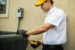Let Direct Energy's home service experts provider reliable and professional service for your Indiana home