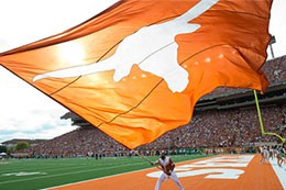 Direct Energy and Texas Athletics: Helping Longhorns #LiveBrighter